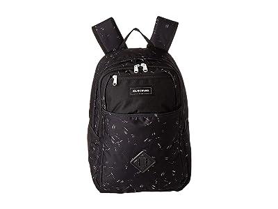 Dakine Essentials 26L Backpack (Slash Dot) Backpack Bags