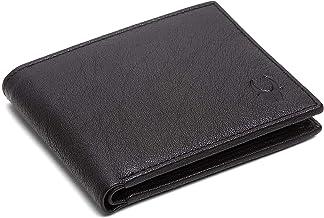 WildHorn India Black Men's Wallet (WH2083 Black)