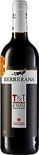 Berberana T&T Vtc. - Vino Tinto Berberana T&T Vtc