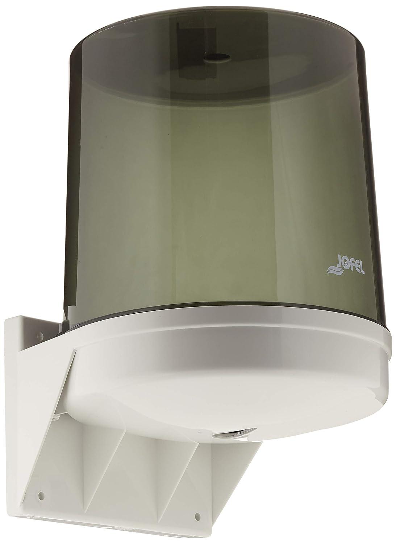 Jofel AG21050 Clásica Dispensador de Papel, Mecha, Fumé