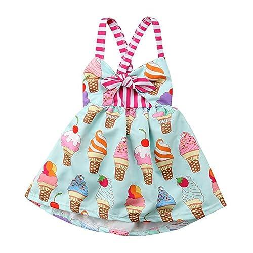 9cc601753987 Ice Cream Dress  Amazon.com