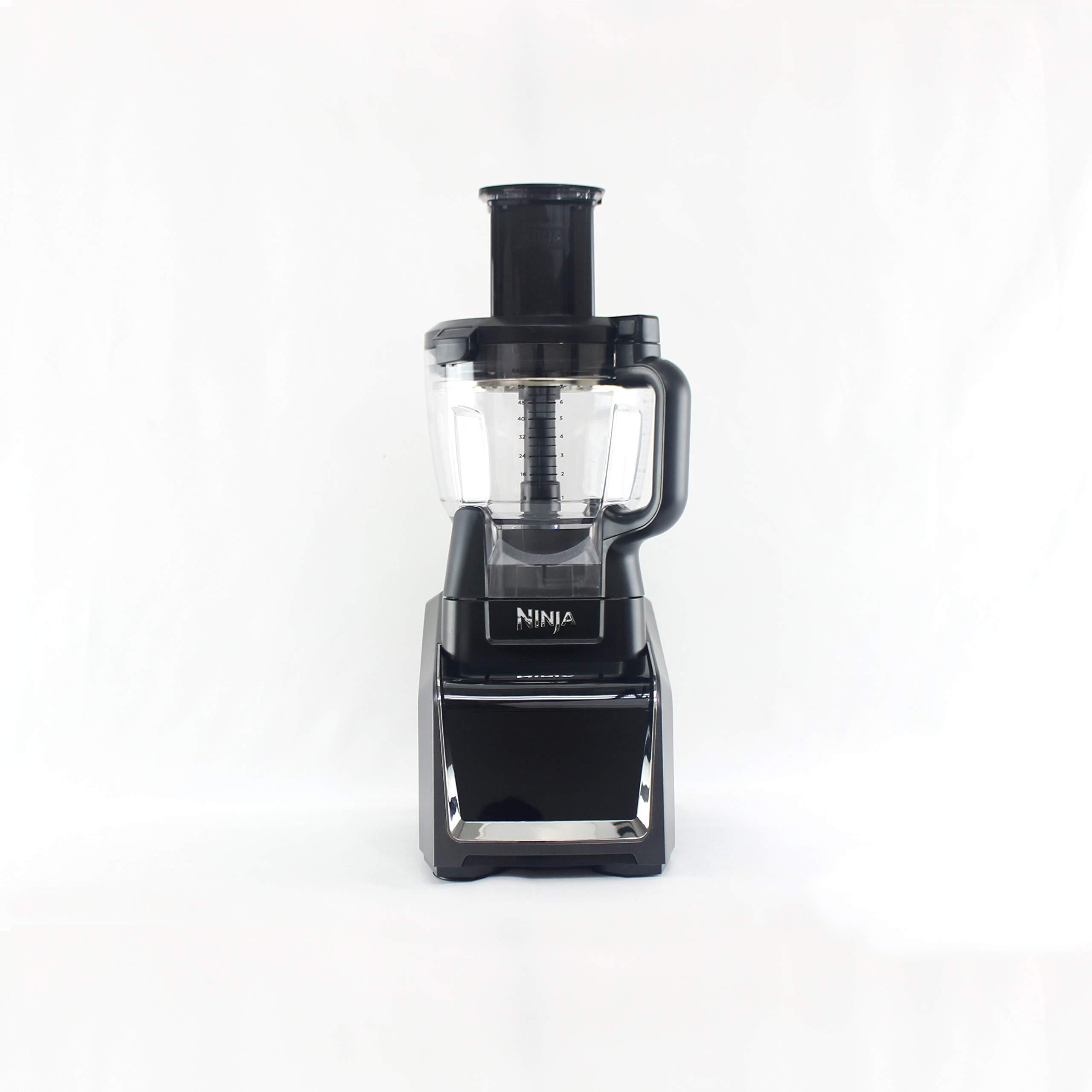 Ninja Intelli-Sense batidora de sistema de cocina, potente base de ...