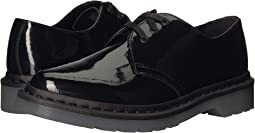 Dupree 3-Eye Shoe