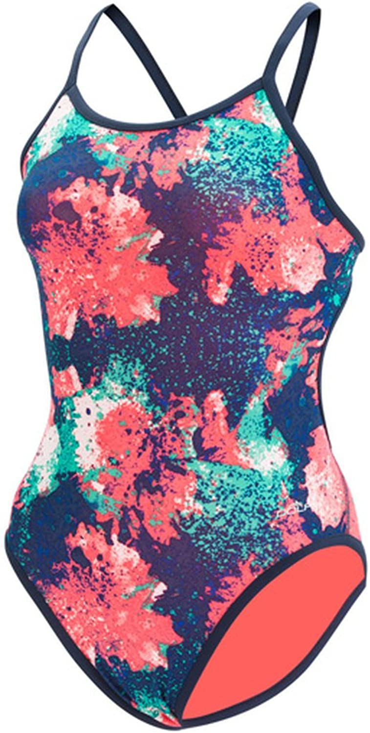 (28, Spaced Out)  Dolfin Bellas reverse String Back Prints