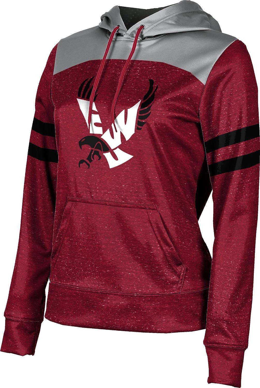 ProSphere Bargain sale Eastern Washington University Hoodie Girls' Max 63% OFF Pullover