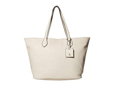 Steve Madden Bkarsyn (Bone) Handbags