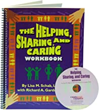 Helping, Sharing, and Caring Workbook and CD