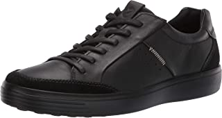 ECCO Mens Soft 7 Relaxed Sneaker