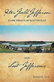 Peter Field Jefferson and Lost Jeffersons