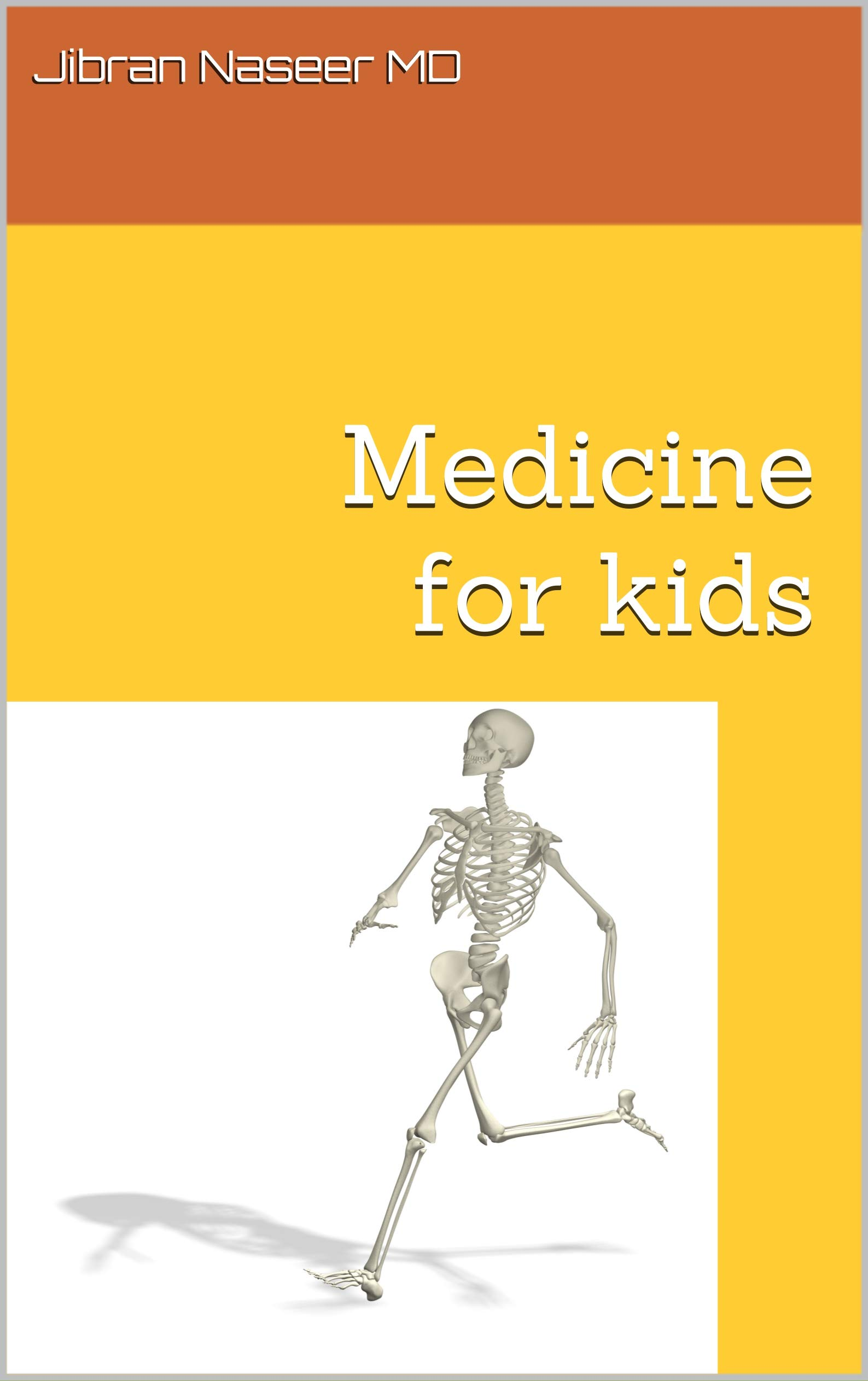 Download Medicine For Kids (English Edition) 