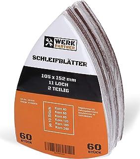 für Stahl Korn 24-80 Baustahl Schleifscheibe 125 x 20 x 32 Normalkorund