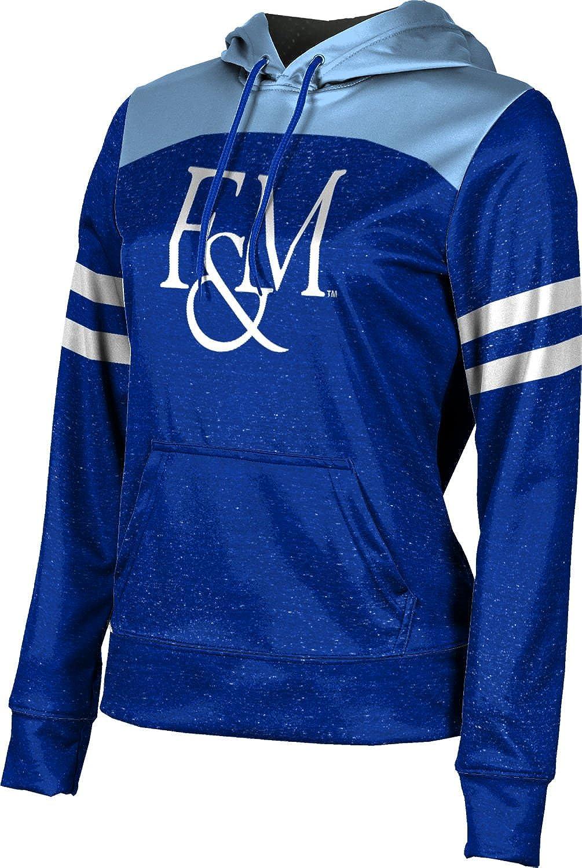 ProSphere Franklin & Marshall College Girls' Pullover Hoodie, School Spirit Sweatshirt (Gameday)
