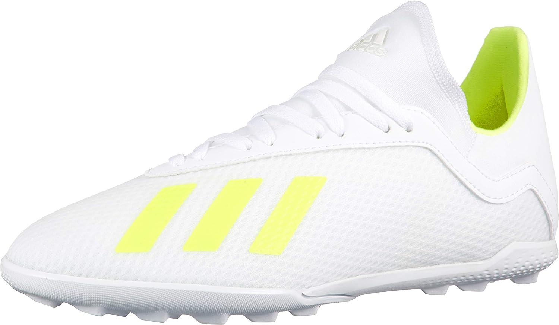 Adidas X Unisex Kinder Fitnessschuhe J Tf 18.3