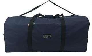 Heavy Duty Cargo Duffel Large Sport Gear Drum Set Equipment Hardware Travel Bag Rooftop Rack Bag (42