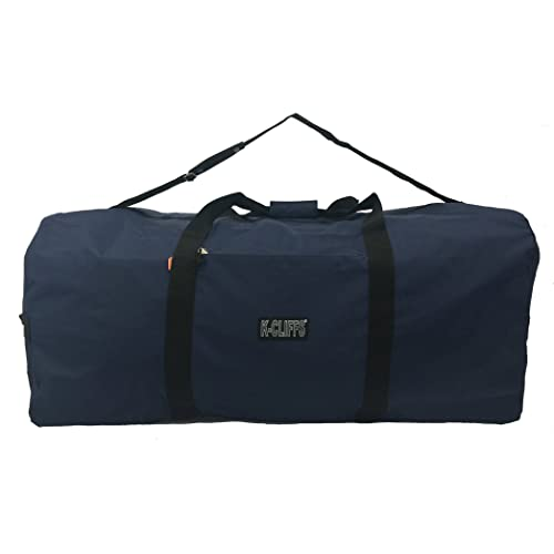 Heavy Duty Cargo Duffel Large Sport Gear Drum Set Equipment Hardware Travel  Bag Rooftop Rack Bag c7bed3d4fe8