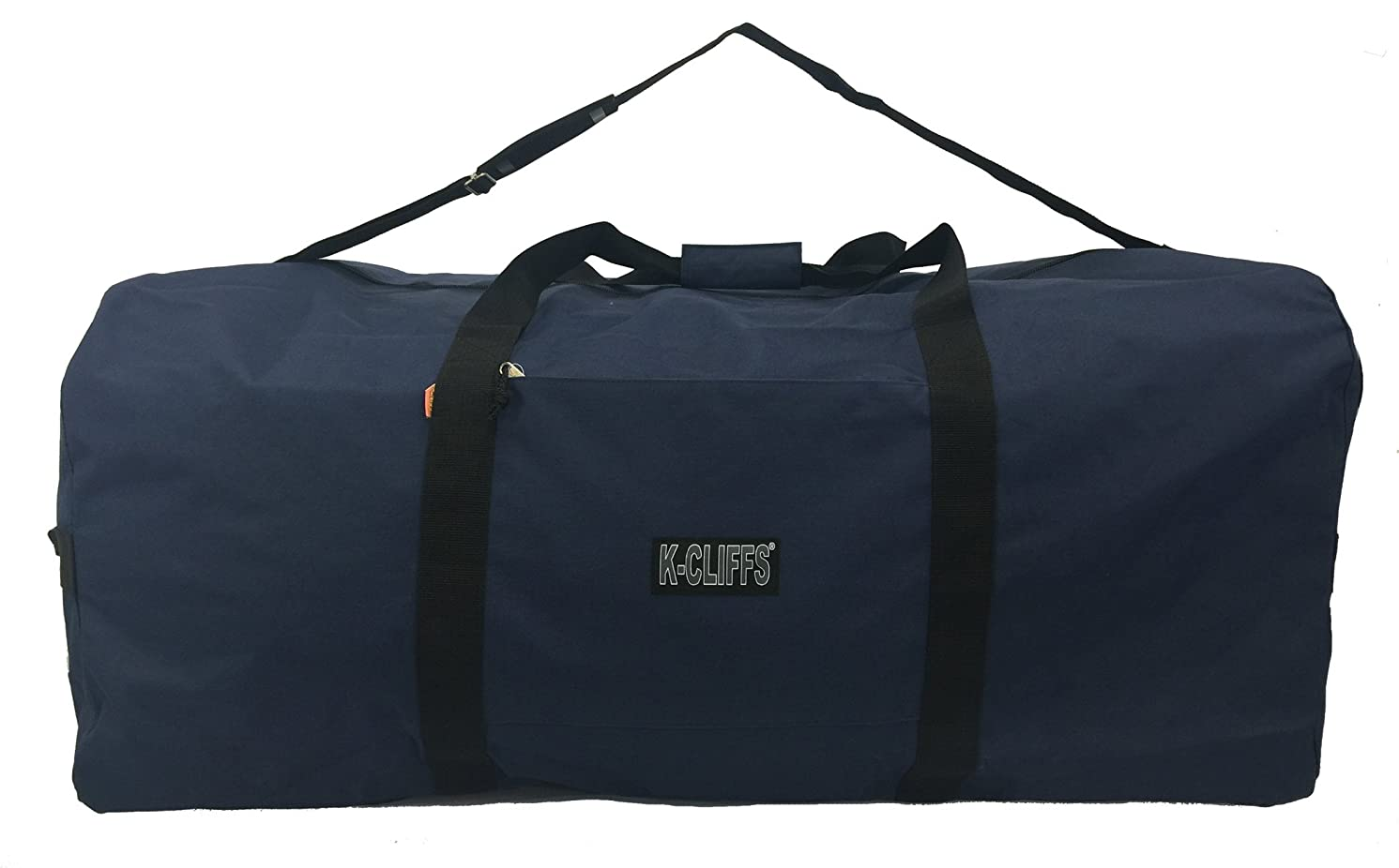 Heavy Duty Cargo Duffel Large Sport Gear Drum Set Equipment Hardware Travel Bag Rooftop Rack Bag (42