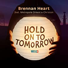 Hold On To Tomorrow (feat. Metropole Orkest)