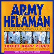 The Army of Helaman: Ultimate Missionary Collection