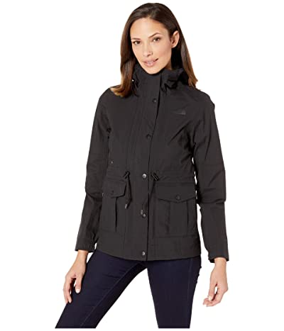The North Face Zoomie Jacket (TNF Black) Women