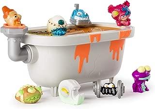 flush toilet toy