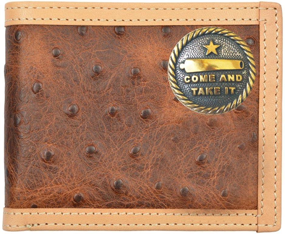 覚醒敏感なのれんGenuine Texas Brand ACCESSORY メンズ US サイズ: Large カラー: ブラウン