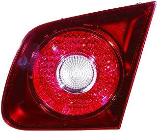 Best jetta tail light replacement Reviews