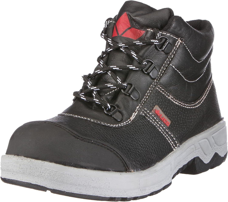 Dummy Brand Code VG DE Men's Worker Safety Boots