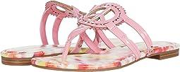 Flamingo Pink Super Soft Patent