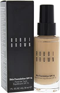 Bobbi Brown Skin Foundation SPF15 2.5 Warm Sand 30ml/1oz