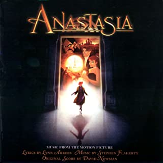 Anastasia: Music From The Motion Picture 1997 Version
