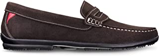 Men's Club Casuals Loafers-Previous Season Style Golf Shoes