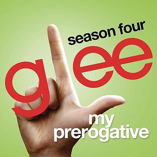 my prerogative glee cast free mp3
