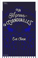 Un manoir en Cornouailles Format Kindle