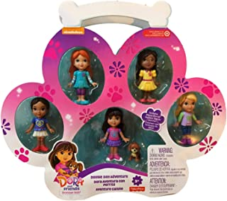 Best dora and friends toys Reviews
