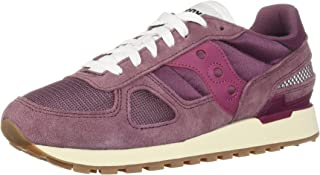 Saucony Shadow Sneakers Grigio scarpedonna 60424-10