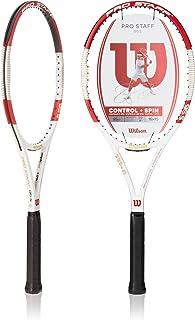Wilson Pro Staff 95S Spin Effect Tennis Racquet (Unstrung)