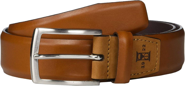 Allen Edmonds Glass Ave Men's Belt