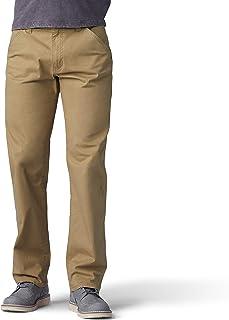 LEE 男式性能系列极限运动宽松工装牛仔裤