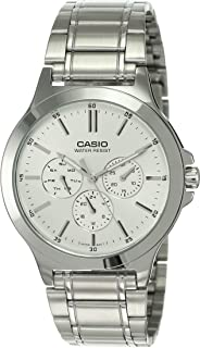 Casio Men's Watch - MTP-V300D-7AUDF