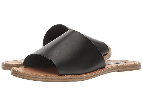 1a8e0595a3f0 Steve Madden Grace Slide Sandal at Zappos.com