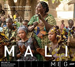 Mali The art of griots from Kela (Various Artists)