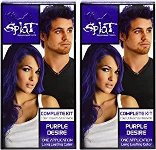 desire hair products
