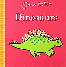 Jane Foster's Dinosaurs (Jane Foster Books)