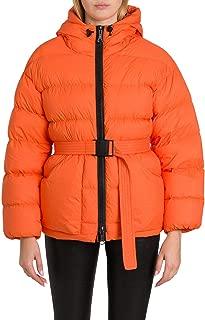 IENKI IENKI Luxury Fashion Womens SHEENAULTRAORANGE Orange Down Jacket | Fall Winter 19