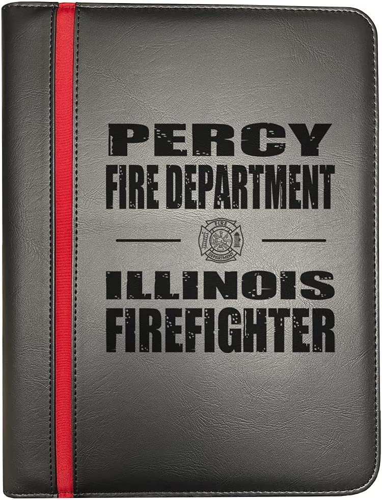 Compatible with Percy Illinois Fire Firefighter Max 46% OFF Thin overseas Departments