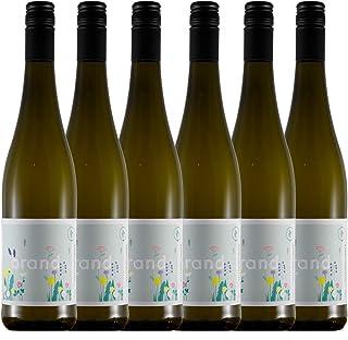 Weinhaus Brand | Bio Riesling trocken 2019er | Riesling vegan | 12,0% von 2019 | Weisswein | Pfalz Wein | Qualitätswein | Bio-Siegel DE-ÖKO-006 | zum Verschenken 6