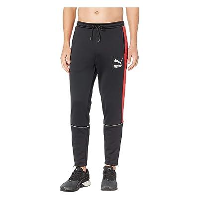 PUMA Retro New Sweatpants (Ribbon Red) Men