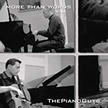 Best the piano guys more than words Reviews