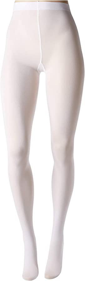 bf7f25d8b HUE Super Opaque 3 Pair Pack Tights at Zappos.com