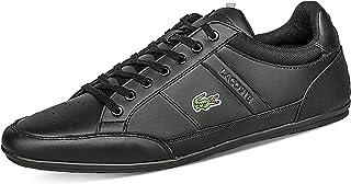 Lacoste Herren Low-Top Sneaker Chaymon 0121 1 CMA, Männer Halbschuhe